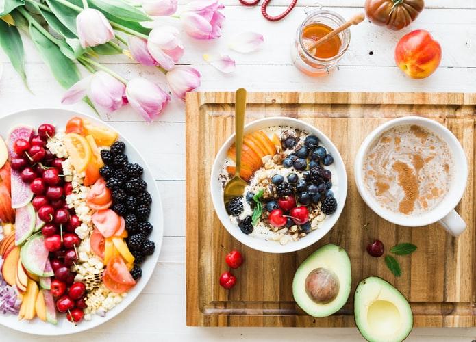 Immunity-Boosting Foods to Help Keep You Healthy